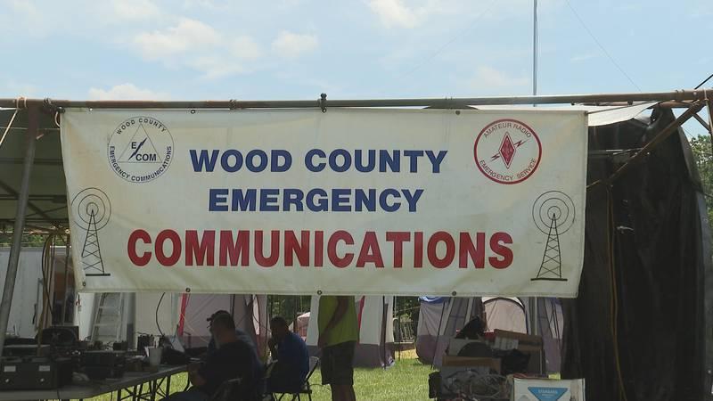 Wood County Emergency Communications