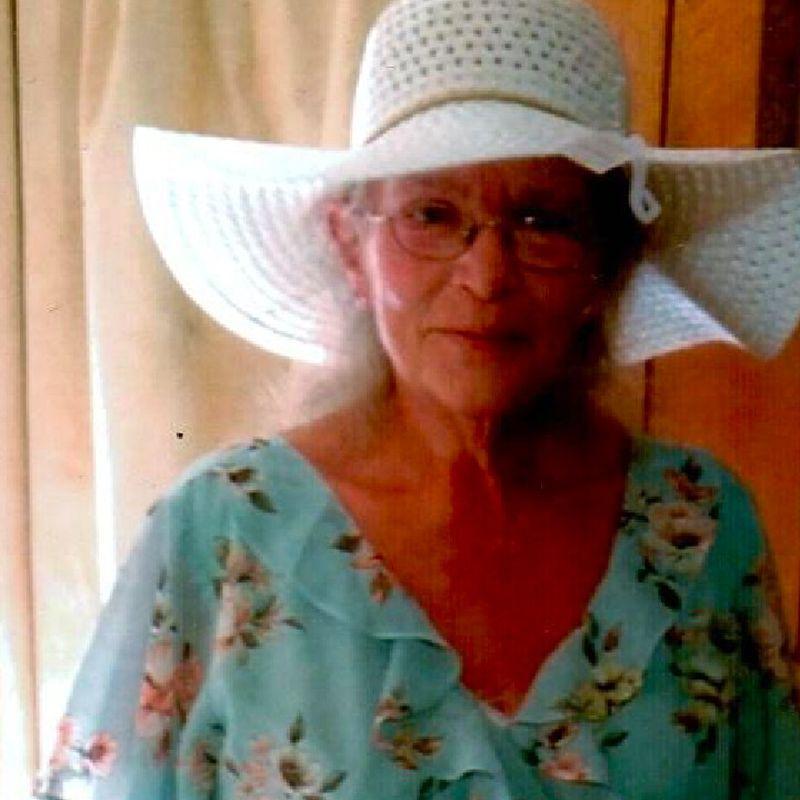 Patricia Buskirk