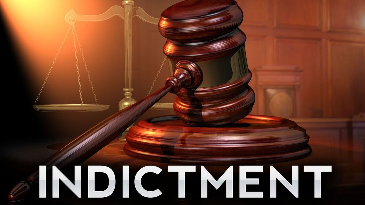 Washington County grand jury names 19 people in indictments