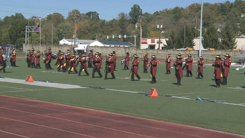 60th Annual Band-O-Rama returning, seven bands to perform