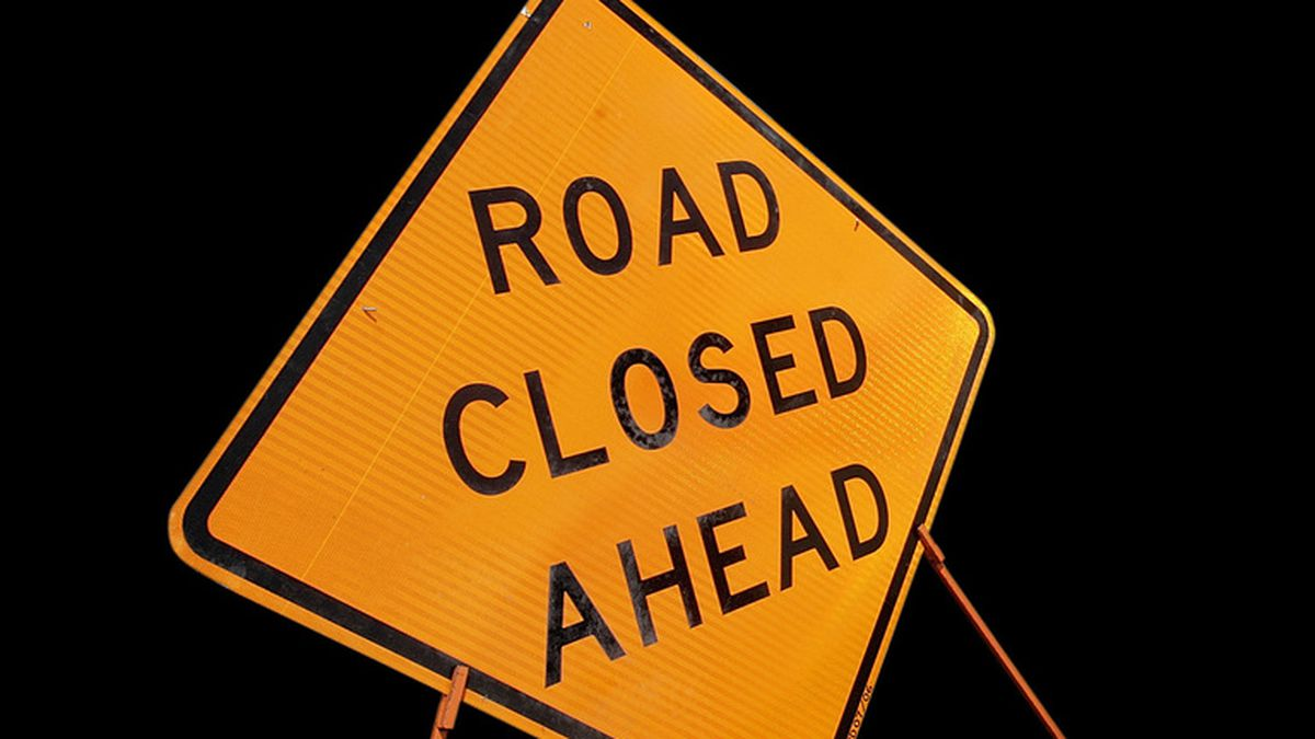 Anne Avenue will close to thru traffic between Laird Street and Lorento Street on Monday Sept. 21 through Wednesday Sept. 23 for drainage improvements.