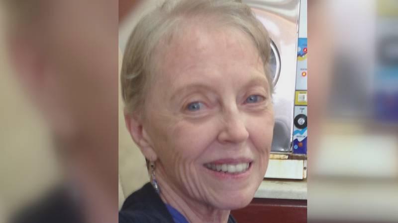 Hazel Joanne Baker obit