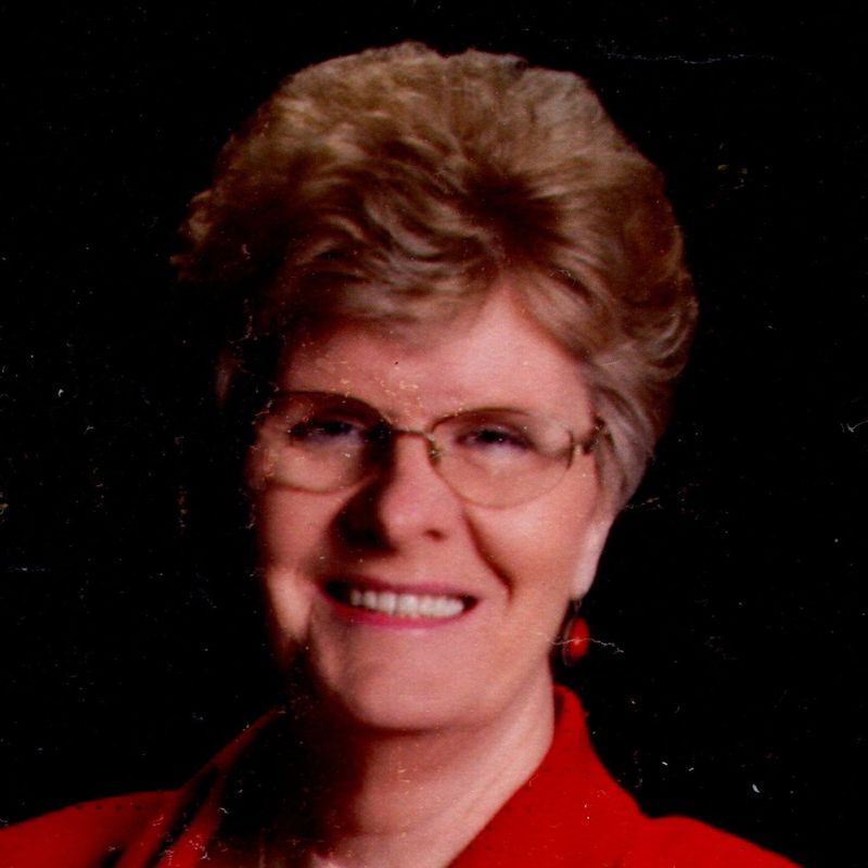 Obituary: Betty Jo Craddock Hager