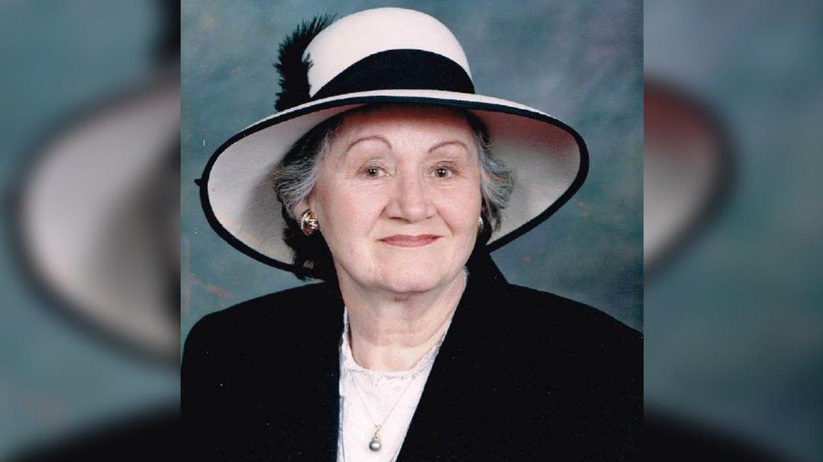 Lillian Barr