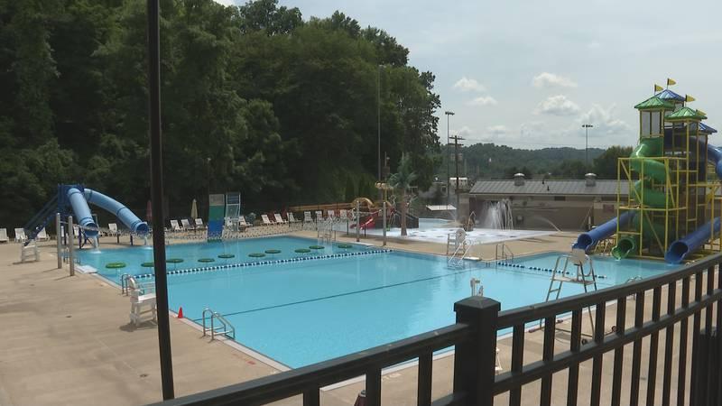 Pleasants County Pool/Aquatic Center