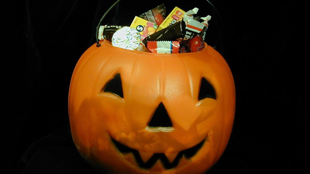Officials say decisions on whether or not you should participate in Halloween festivities should be made by local communities, individuals, and parents/guardians.