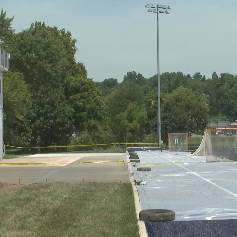 Due to attendance increase over the past few years, Marietta Field will be almost doubling it's...