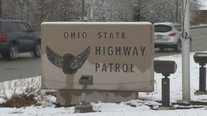 Ohio State Highway Patrol trooper passed away last Friday