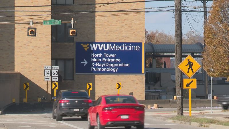 The scholarships are available to applicants in the area served by WVU Medicine Camden Clark.