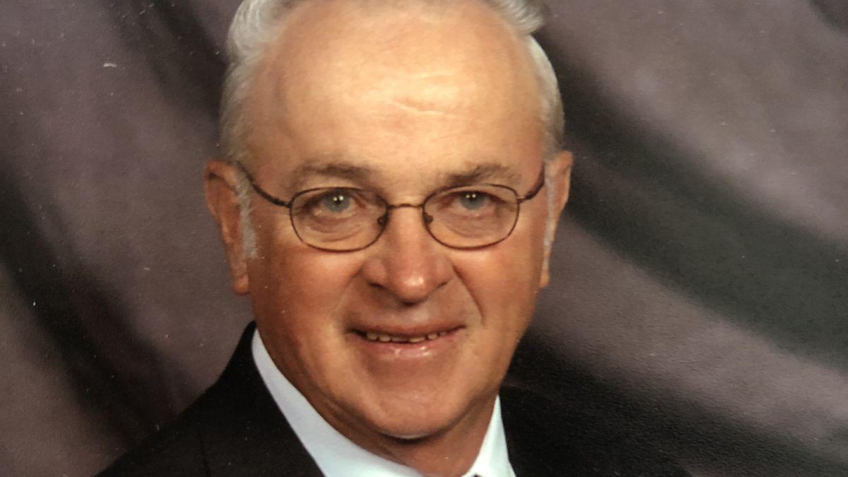 Obituary: Clarence Raymond Bauerbach