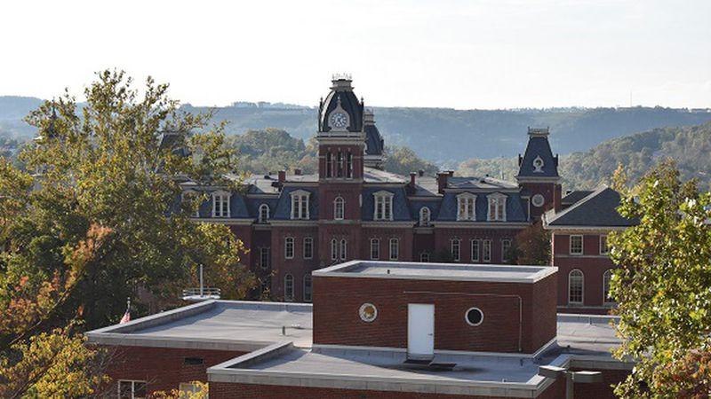 WVU announces phased return to Morgantown Campus.