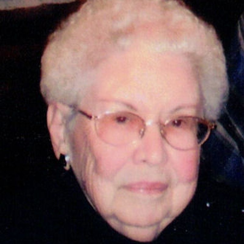 Obituary: Geneva Hunter