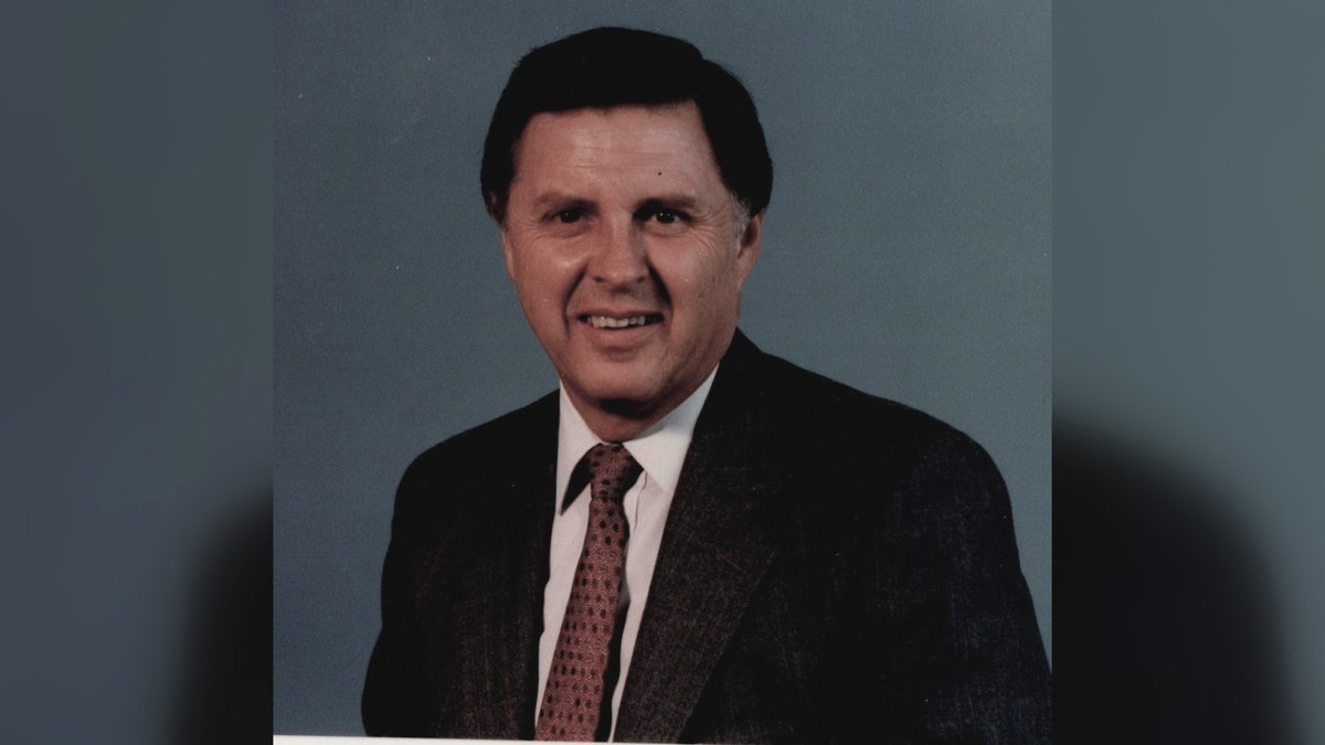 Robert Murphy obit
