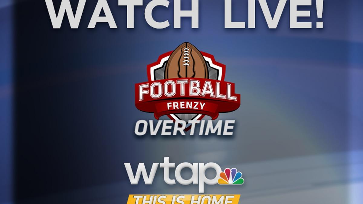 Football Frenzy: Watch Live
