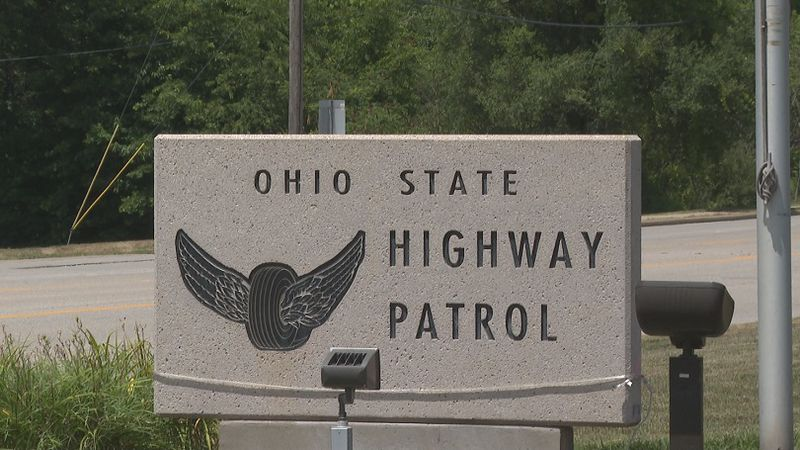 The Ohio State Highway Patrol is monitoring drunk driving over the Thanksgiving weekend