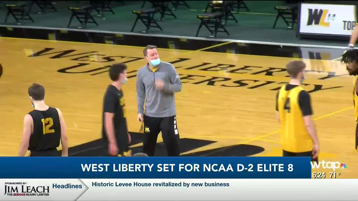 Hilltoppers face Northwest Missouri State in NCAA Div. II basketball tournament Elite 8