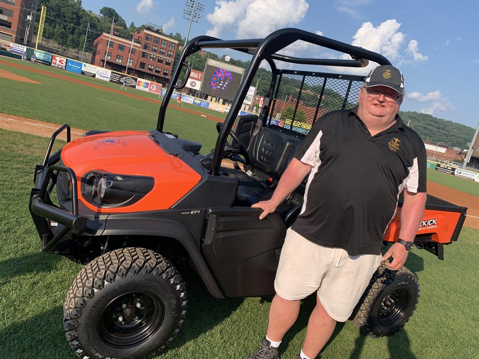 Ovapa U.S. Army Veteran to be Recognized for Military and Community Service, Awarded Kubota...