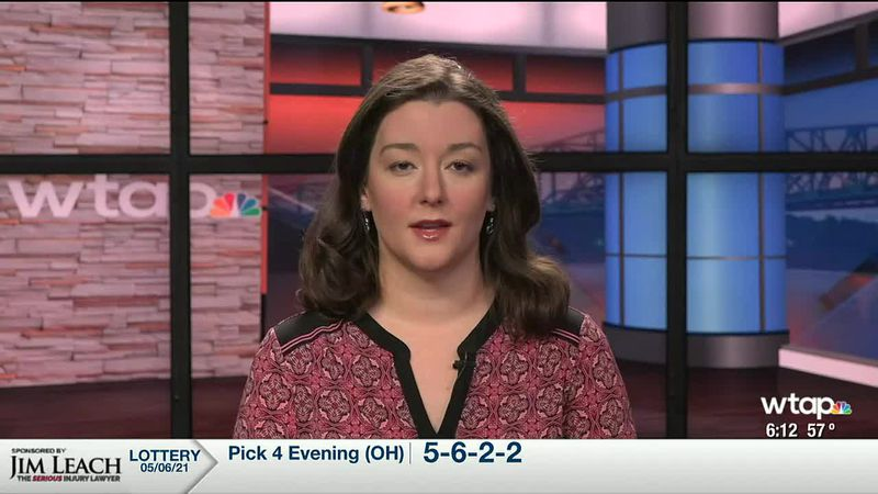 WTAP News @ 6 - Ohio GOP vote to censure member of congress