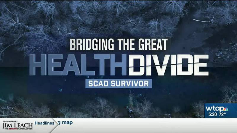 Bridging the Great Health Divide: S.C.A.D.