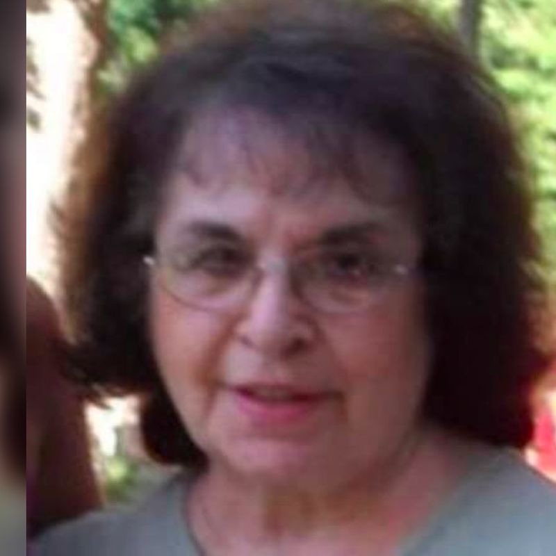 Obituary: Gloria Frazier