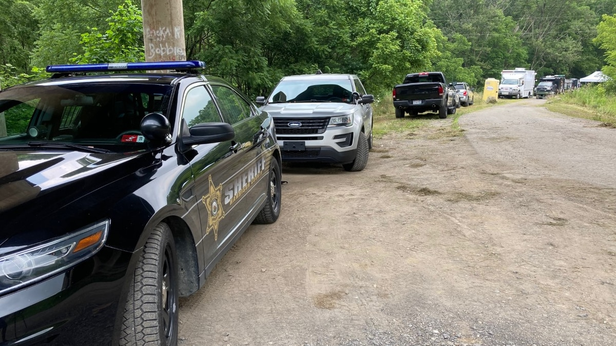 FBI and Harrison County Sheriff's Office investigating after finding human skull in Lost Creek