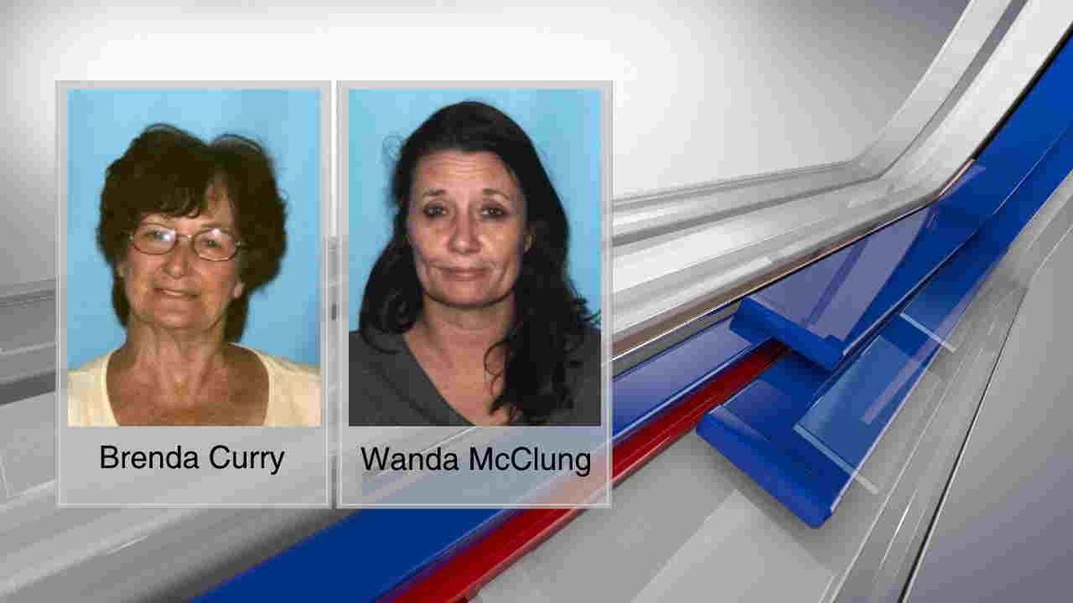 West Virginia State Police troopers are looking for a missing mother and daughter.