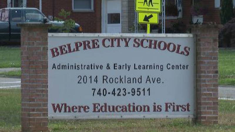 Belpre City Schools holds back to school town hall
