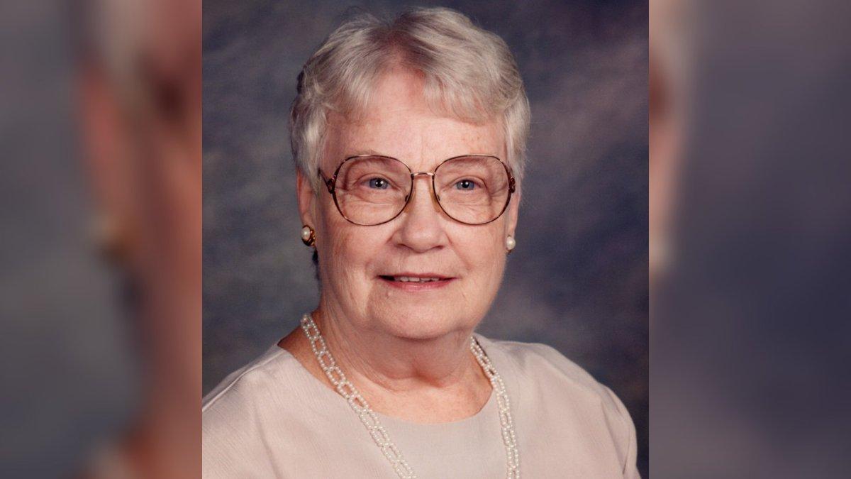 Peggy Riffle