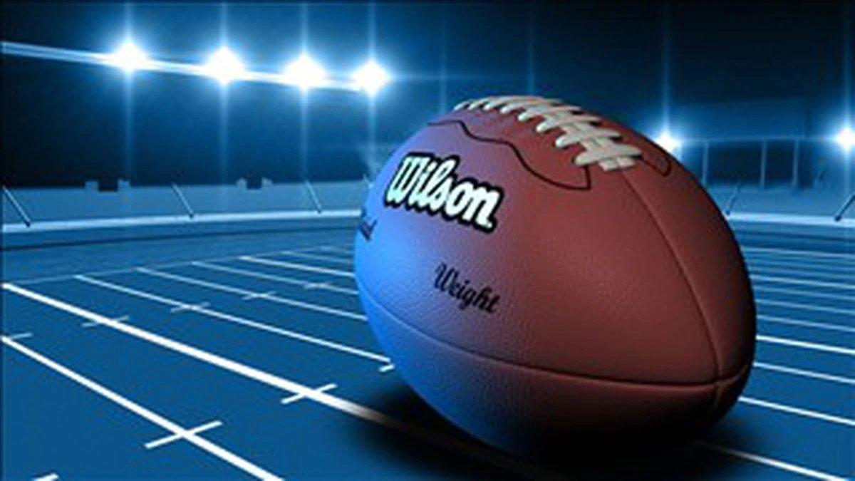 Week 1 slate of games for Football Frenzy