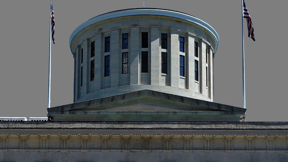 Ohio Statehouse (AP)