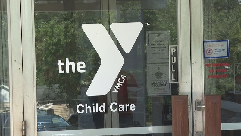 The YMCA of Parkersburg will be operating the pools
