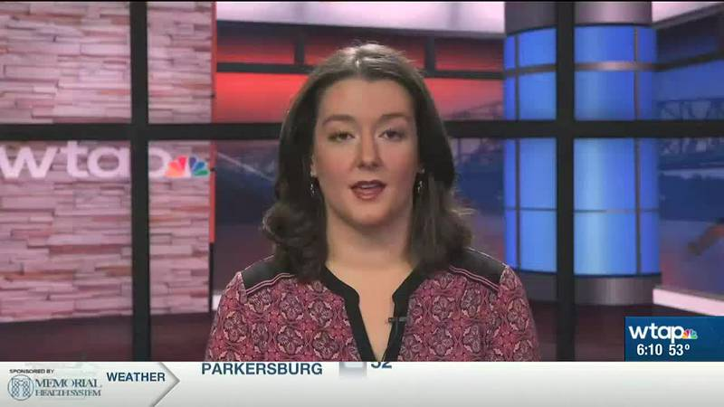 WTAP News @ 6 - CAS Cable to Charleston
