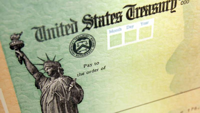 IRS announces a backlog of child tax credit payments
