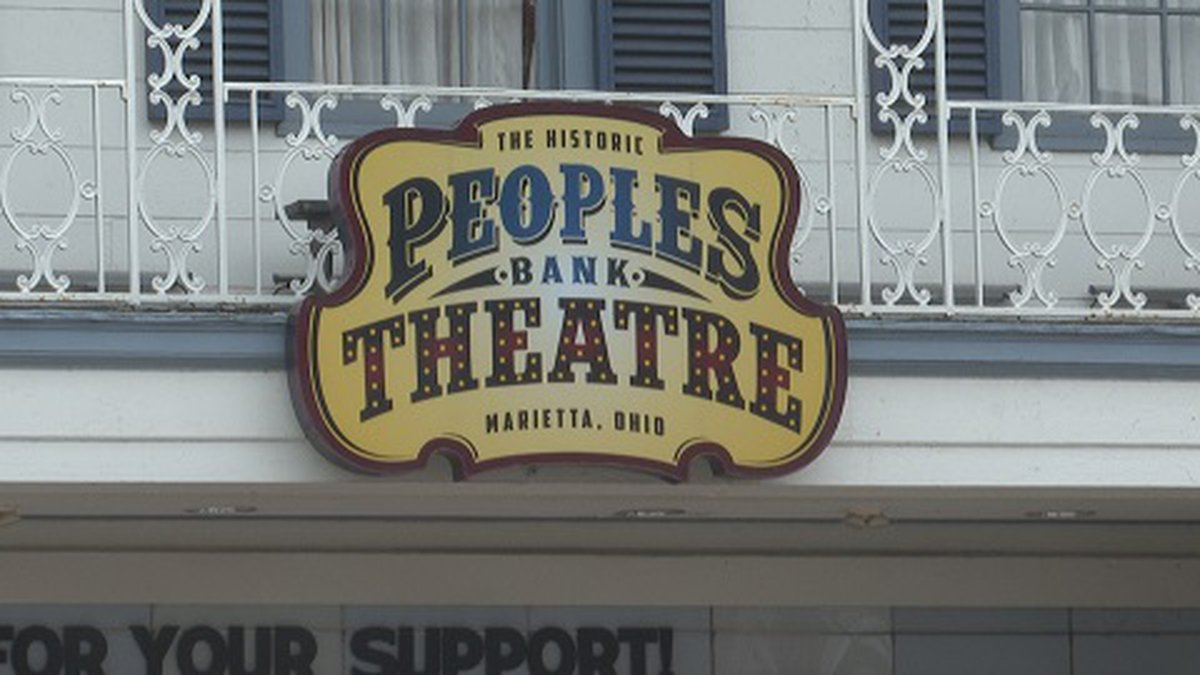 People's Bank Theatre