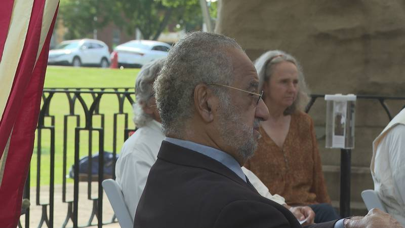 Event held for 234th anniversary of Northwest Ordinance