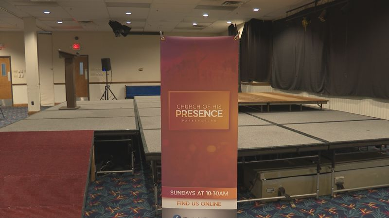 Church of His Presence to host a Christmas giveaway.